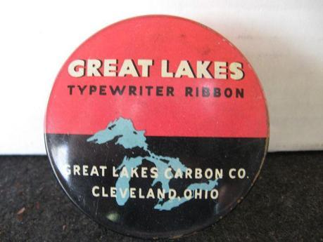 typewriters & ribbon tins - Best Price ! Antique Tin Toys