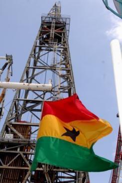 Managing Ghana's oil wealth
