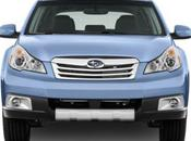 2011 Subaru Outback Photo Gallery