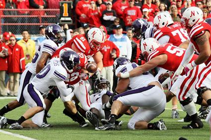 NEBRASKA FOOTBALL: The Top Five Things We Saw Against Northwestern