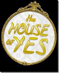 The House of Yes logo