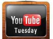 YouTube Tuesday: 11/8/11