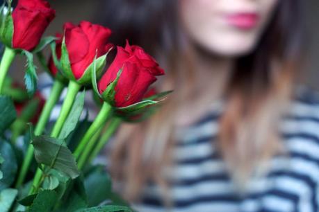FOTD: Late Valentine's Day