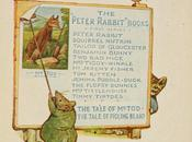 Beatrix Potter Benjamin Rabier #publicdomain #storybook