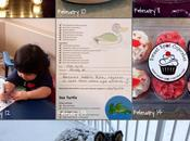 Project 356: February