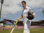 Misery Called English Cricket