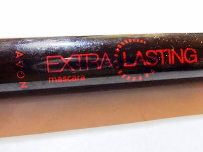 Reviews: Avon ExtraLasting Mascara and E.L.F Lengthening and Defining Mascara