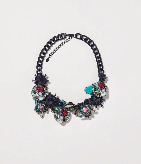 Spring Statement Necklaces