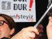 Censorship Turkey: Conspiracies