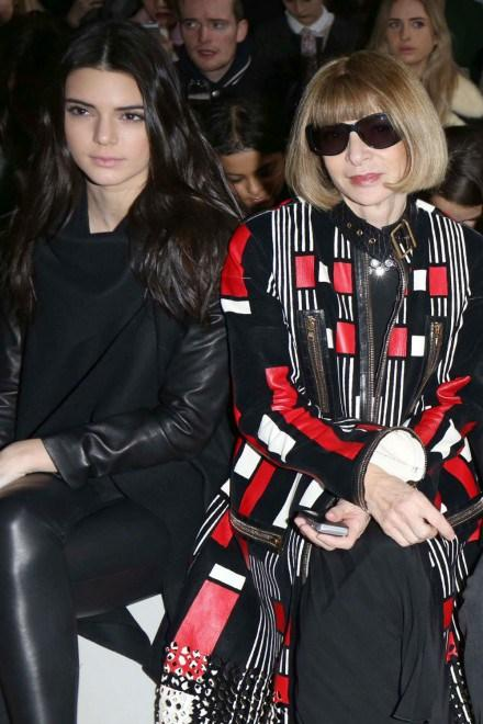 kendall-jenner-anna-wintour