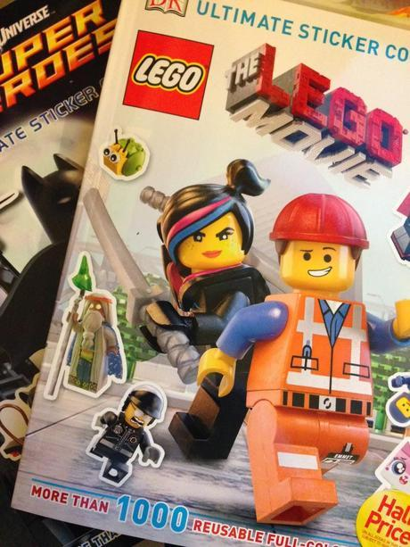 {Everything is Awesome - Lego Movie Review}