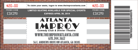 The Improv Comedy Club & Dinner Theatre Announces Upcoming Acts
