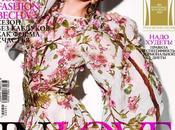 Patricia Schmid Marie Claire Magazine Russia March 2014