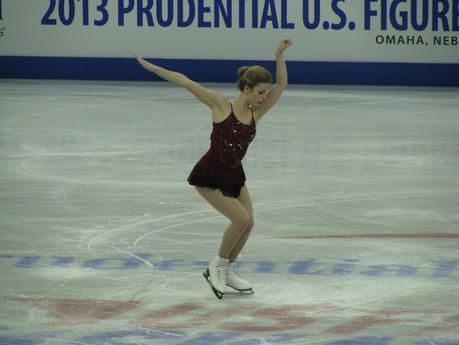 2014 Olympics - Meet the U.S. Ladies