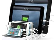 MyTrendyPhone Recommends: Griffin PowerDock