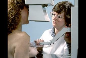 confused about getting a mammogram paperblog