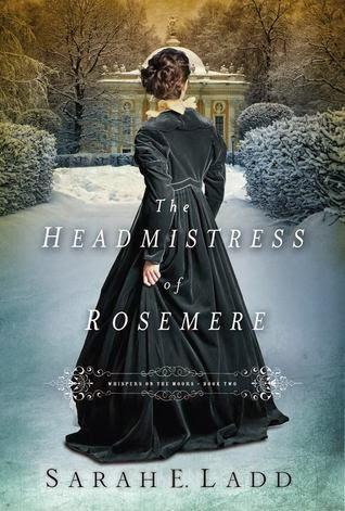 THE HEADMISTRESS OF ROSEMERE, INTERVIEW WITH AUTHOR SARAH LADD