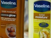 Vaseline Body Lotion Comparison Cocoa Glow Total Moisture