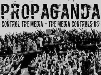 Obama Takes Control Of 'Free' Media!!!  (Video)