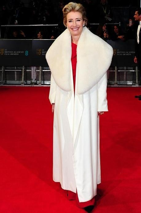Style Faux Pas: BAFTAs 2014