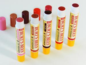 Burt's Bees Lip Shimmer: How Safe and Effective Is This Product?