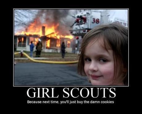 GirlScouts