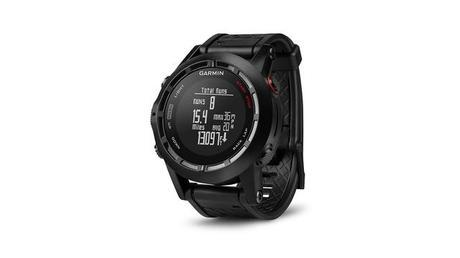 Adventure Tech: Garmin Fenix 2 GPS Watch