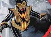 Possible Female Roles 'Ant-Man' Movie