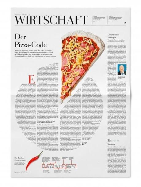 SND35 Awards 3: Die Zeit among best designed in the world (again and always!)