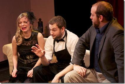 Review: The Bear (Adapt Theatre Productions)