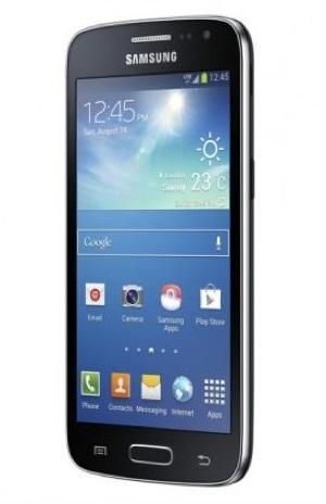 Samsung launches the Galaxy Core LTE.