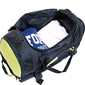 Fitness Friday: A New Gym Bag