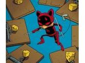 DAREDEVIL Relaunches This March!