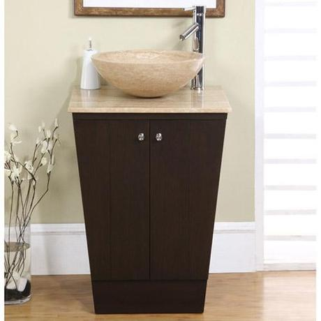20 Small Bathroom Vanities That Are Big On Style Paperblog