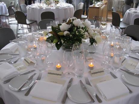 Pros And Cons Of A Pure White Wedding Decor Paperblog