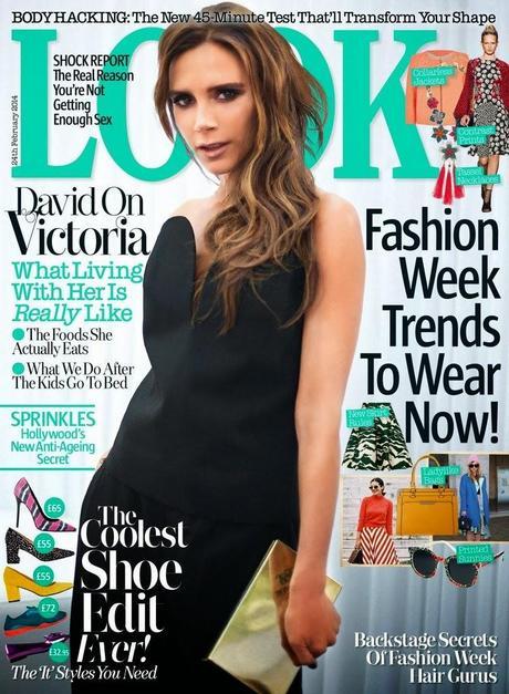 Modelz View Magazine February 2014
