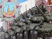 Russian Military Empire Decades After Soviet Collapse