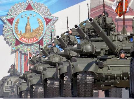 The Russian military empire two decades after the Soviet collapse