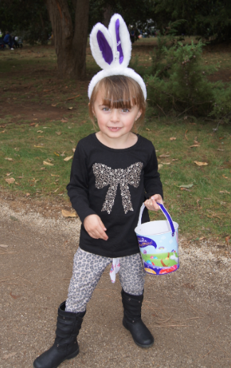 Cadbury Easter Egg Hunt and Family Picnic 2014