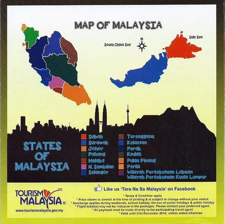 Foreign relations of Malaysia