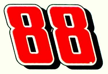 Hiya, y'all! DALE EARNHARDT JR WINS THE DAYTONA 500!!!