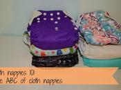 Cloth Nappies 101: