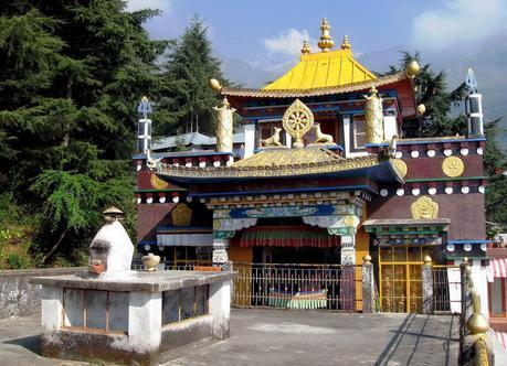 Famous Buddhist Tour Destinations in Himachal Pradesh