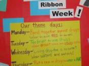 First Ever Ribbon Week!
