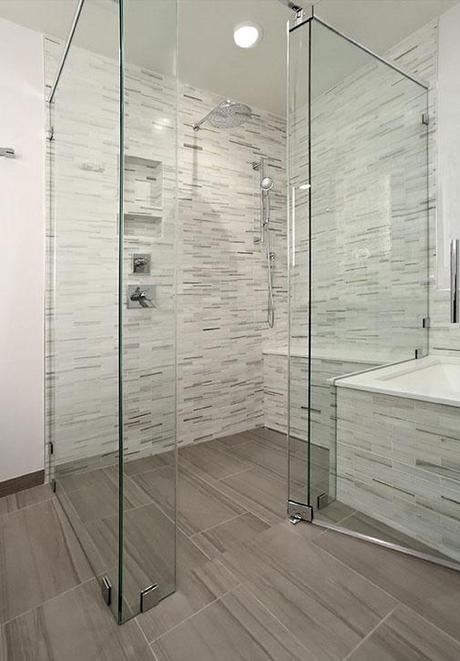 Do You Have To Tile Bathroom Walls