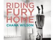 Abigail Reviews Riding Fury Home Chana Wilson