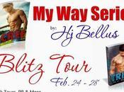 Series Bellus- Blitz Tour