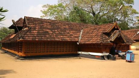 Significant Site of Kulathupuzha, Sastha Temple