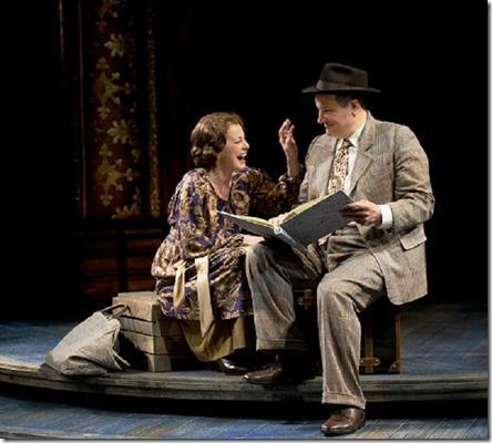 Review: Gypsy (Chicago Shakespeare)