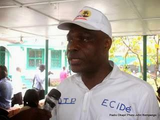 Kinshasa: MP Martin Fayulu's Crusade against Electoral Commission Chair Apollinaire Malumalu